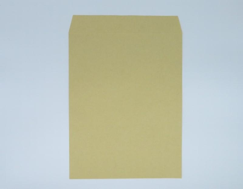 角型封筒の写真