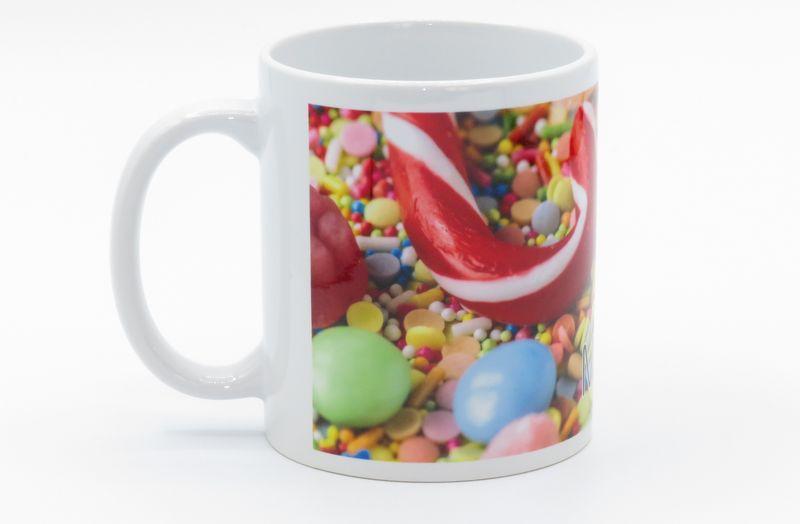 me-q で作ったマグカップ